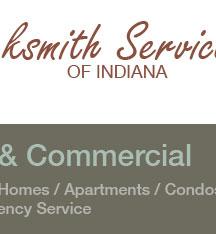 Johnson County Indiana Property Card